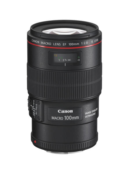 Canon EF 100mm f2,8 Macro