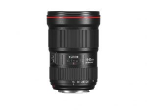 Canon EF 16-35 f28L III USM