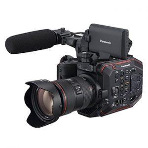 Panasonic AU-EVA 1 Cinema Camera