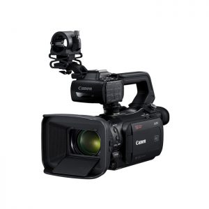 Canon XA50 4K Videokamera